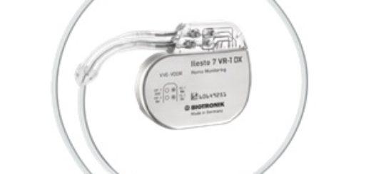 Немецкий производитель ЭКС Biotronik