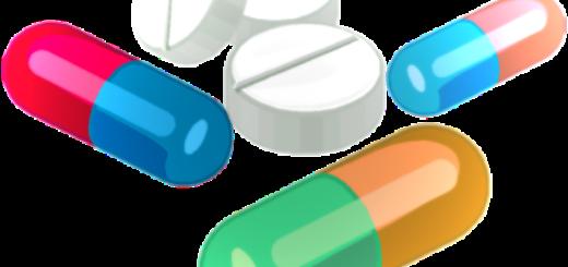 Таблетки для снижения уровня холестерина в крови
