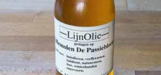 Льняное масло при повышенном уровне холестерина