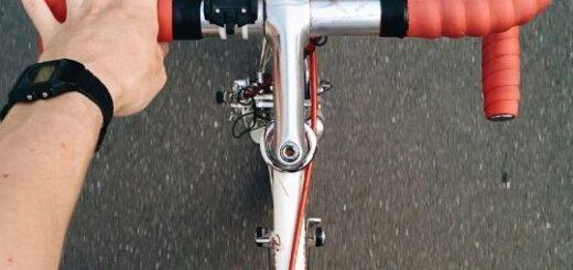 Вред сердцу от езды на велосипеде