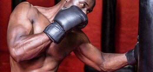 Можно ли совмещать бокс и бодибилдинг