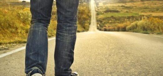 Давящая боль в области сердца при ходьбе
