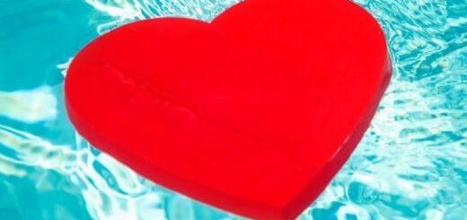 Боли в сердце при плавании