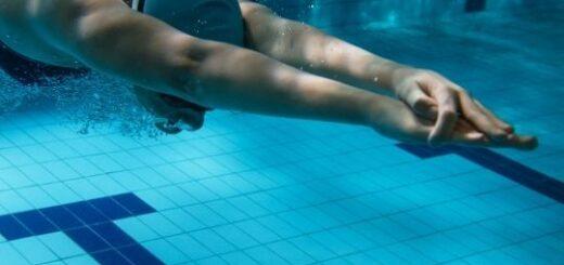 Как плавать с пользой для сердца