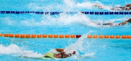 Плавание после операции на сердце