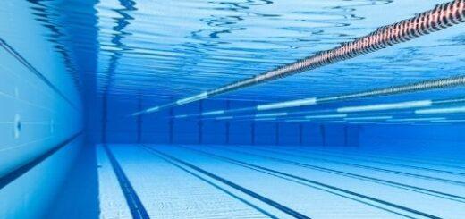 О пользе плавания для сердца и сосудов