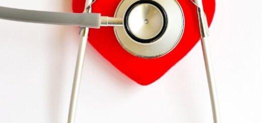 Боли в сердце при беге
