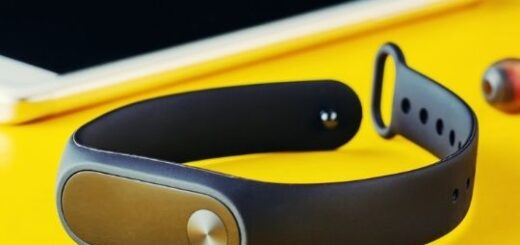 Фитнес браслеты Huawei Honor Band-6