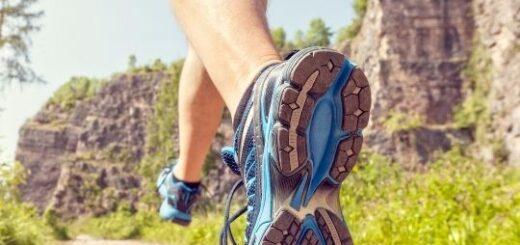 Как бег укрепляет сердце