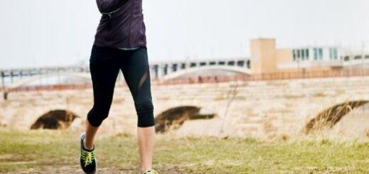 Как и сколько нужно бегать для здоровья сердца
