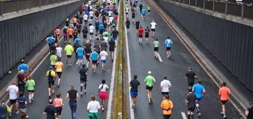 Последствия марафона для сердца