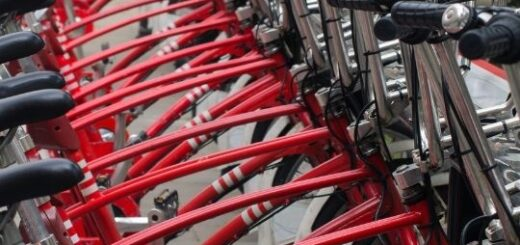 Почему от велосипеда болят колени