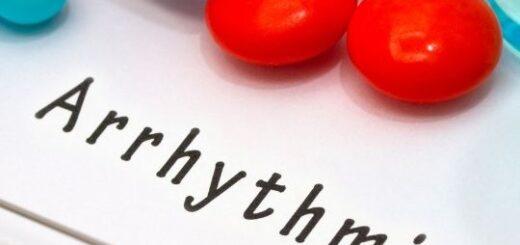 Лечение аритмии и брадикардии
